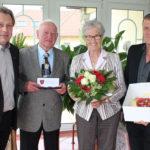 Wilhelmine Wolloner - 80. Geburtstag