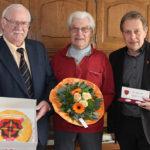 Robert Hiess - 85. Geburtstag