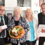 Rita Nierobisch - 85. Geburtstag