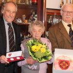 Hermine Sodl - 85. Geburtstag