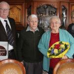 Kurt Köllisch - 90. Geburtstag