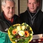 Willibald Berger - 85. Geburtstag