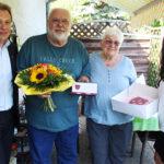 Gerhard Spellitz - 80. Geburtstag