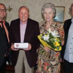 Karl Trummer - 85. Geburtstag