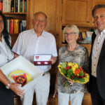 80. Geburtstag - Helmut Gebharter