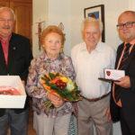 85. Geburtstag - Maria Kogelbauer