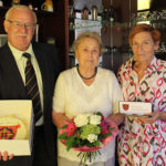 85. Geburtstag - Elfriede Schmid