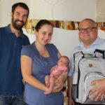 Babygratulation - Jessica Plank