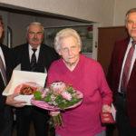 90. Geburtstag - Anna Großmann