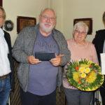 Goldene Hochzeit - Silvia und Gerhard Spellitz