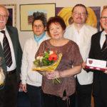 80. Geburtstag - Theresia Schreier