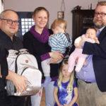 Babygratulation - Magdalena Hinterberger