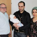 Babygratulation - Osman Safat