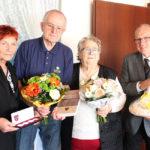 80. Geburtstag - Elfriede und Johann Strobl