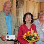 90. Geburtstag - Henriette Schauer