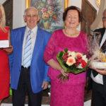 85. Geburtstag - Margarete Zwittkovits