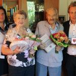 Diamantene Hochzeit und 85. Geburtstag - Edeltraude und Alois Schwarzinger