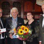 80. Geburtstag - Robert Hofer