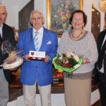 90. Geburtstag Bruno Zwittkovits