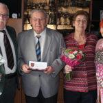 80. Geburtstag Franz Pfeifer