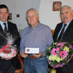 80. Geburtstag Karl Schiefer