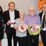 80. Geburtstag Anton Ackerbauer