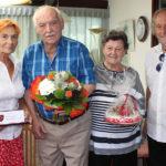 80. Geburtstag Leopold Heger