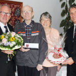 80. Geburtstag Alois Hilscher