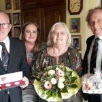 80. Geburtstag Edeltraude Holzer