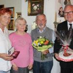80. Geburtstag Engelbert Lanscha