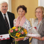 80. Geburtstag Aloisia Leitner
