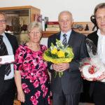 80. Geburtstag Othmar Pauer