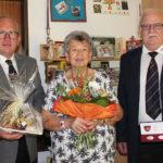80. Geburtstag Edeltraude Schwarzinger