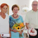 80. Geburtstag Anna Spiegl