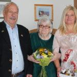 85. Geburtstag Anna Winkler