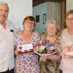 90. Geburtstag Herta Kalina