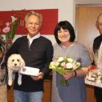 Goldene Hochzeit - Christine und Alois Kroupa