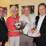 80. Geburtstag Heinz Siedl