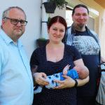 Babyehrung Alice Prosek-Zeilinger